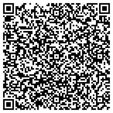 QR-код с контактной информацией организации МЧП «Полиграфический дом»