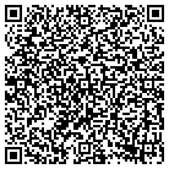 QR-код с контактной информацией организации Остек, НПФ