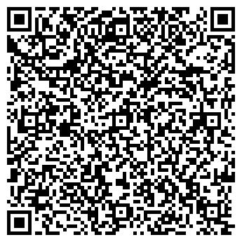 QR-код с контактной информацией организации Souch-beer