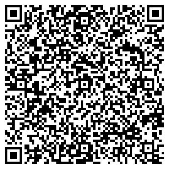 QR-код с контактной информацией организации ХКЭПОП, ГП