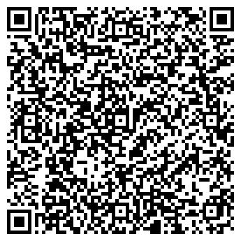 """QR-код с контактной информацией организации ТОВ """"Техпром убой"""""""