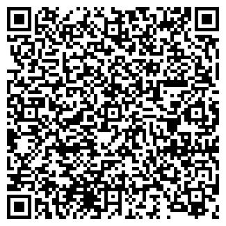 QR-код с контактной информацией организации БАССЕЙН БМ