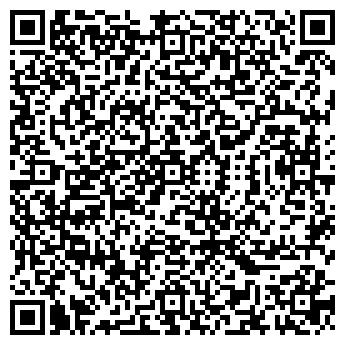 QR-код с контактной информацией организации СПД Цыган С.М.
