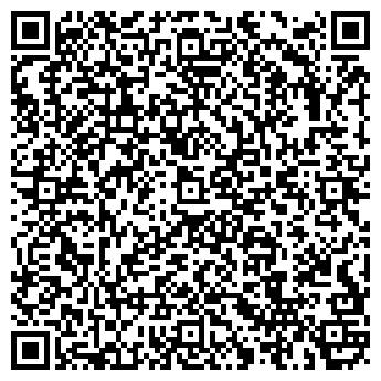 QR-код с контактной информацией организации БАССЕЙН ГИМНАЗИИ № 7