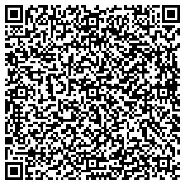 QR-код с контактной информацией организации Гидросила АПМ, ЧАО