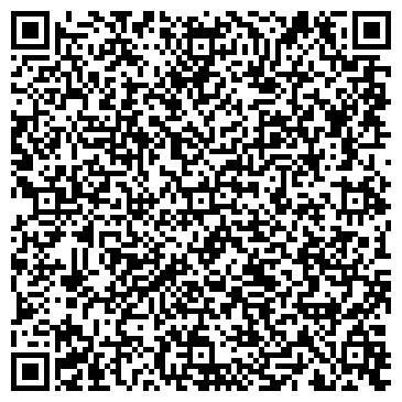 QR-код с контактной информацией организации Батурин Памп, ООО
