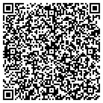 QR-код с контактной информацией организации Кои-Киев, ЧП