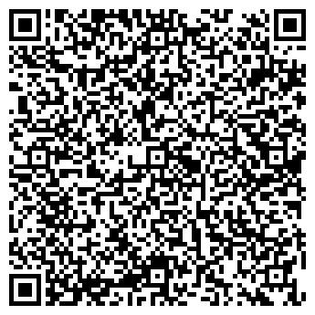 QR-код с контактной информацией организации Chustavoda
