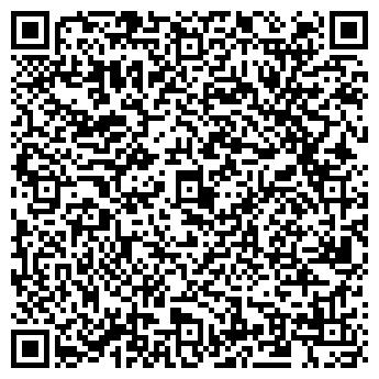 QR-код с контактной информацией организации Техномер, СП