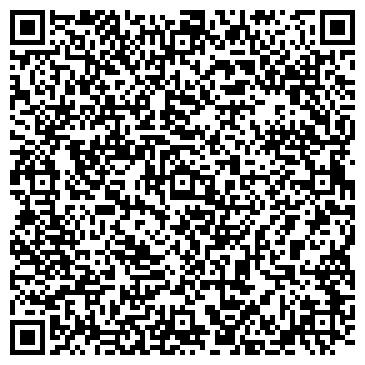QR-код с контактной информацией организации Субъект предпринимательской деятельности ФЛП Гудра