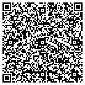 QR-код с контактной информацией организации БАССЕЙН ШКОЛЫ № 140