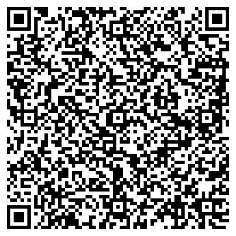 QR-код с контактной информацией организации Быканов, ЧП