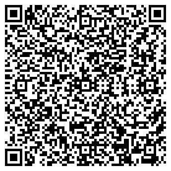 QR-код с контактной информацией организации Аквадо, ООО
