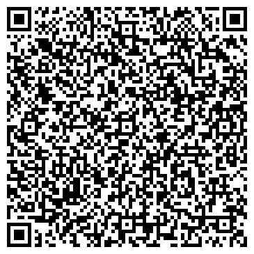 QR-код с контактной информацией организации Воздушные системы, ООО