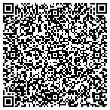 QR-код с контактной информацией организации Акватехнологии, ООО