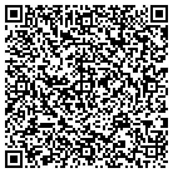 QR-код с контактной информацией организации Poli-ecspress
