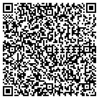 QR-код с контактной информацией организации УкрСтанок, ЧП
