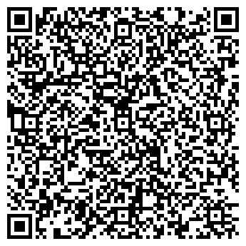 QR-код с контактной информацией организации Общество с ограниченной ответственностью Splitex