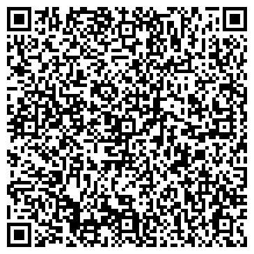 QR-код с контактной информацией организации НПО Центр, ООО