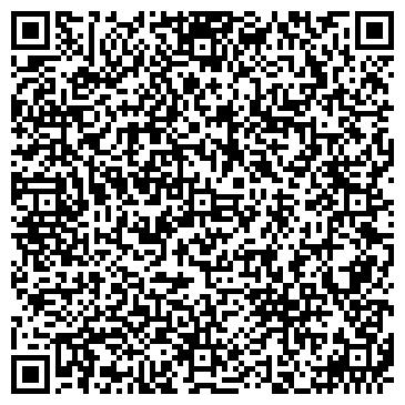 QR-код с контактной информацией организации Технохим, ЧП