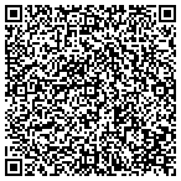 QR-код с контактной информацией организации АВИАСПОРТКЛУБ ПЕРМСКОГО АВИАЦИОННОГО СПОРТИВНОГО КЛУБА