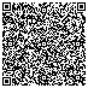 QR-код с контактной информацией организации Бавур-магазин,ЧП