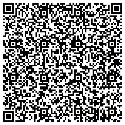 QR-код с контактной информацией организации Хюдак , Представительство Донецк (Hydac)