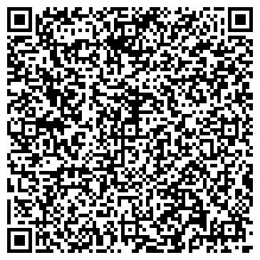 QR-код с контактной информацией организации Цендер ГмбХ, Представительство