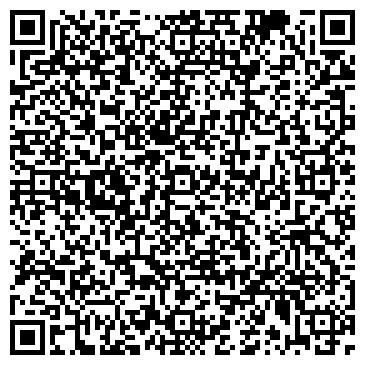 QR-код с контактной информацией организации АКВА-КЛАСС СПОРТИВНО-ОЗДОРОВИТЕЛЬНЫЙ КЛУБ
