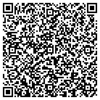 QR-код с контактной информацией организации Дабл-Джи Лтд СП, ООО