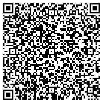 QR-код с контактной информацией организации Rusl,ЧП