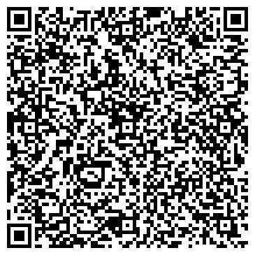 QR-код с контактной информацией организации Daikin, ЧП