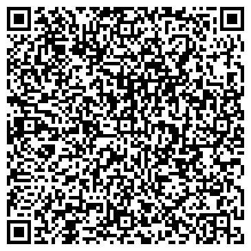QR-код с контактной информацией организации Точка комфорта, ООО