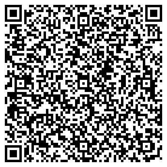 QR-код с контактной информацией организации Далва-Украина, ООО