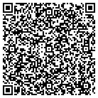 QR-код с контактной информацией организации БАЛАНДИН В. В., ЧП