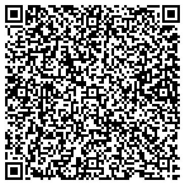 QR-код с контактной информацией организации МБА Прага (Mbaprague s.r.o.), ООО