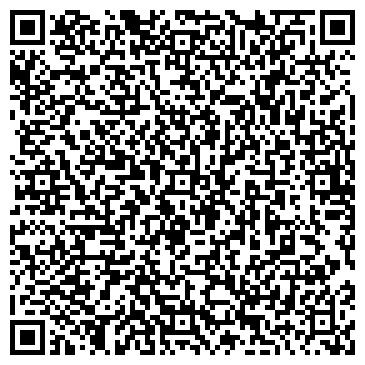 QR-код с контактной информацией организации Кривбасспромоил, ООО