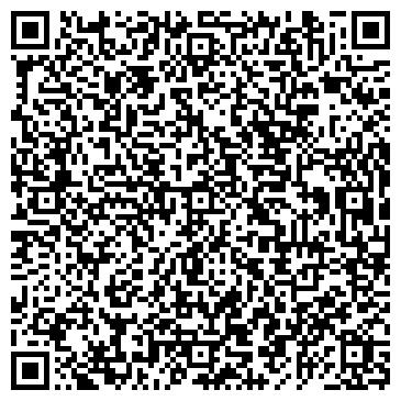 QR-код с контактной информацией организации Квинт МП, ООО