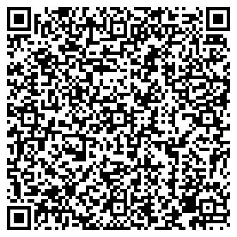 QR-код с контактной информацией организации ВЕНЕРА ФИТНЕСС-КЛУБ, ЧП