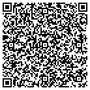 QR-код с контактной информацией организации Попова Т.А., ЧП