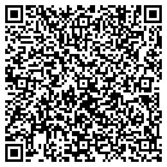 QR-код с контактной информацией организации Маленький свечной заводик, ЧП