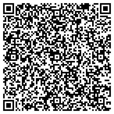 QR-код с контактной информацией организации ВЕРТИКАЛЬ КЛУБ ЛЮБИТЕЛЕЙ АКТИВНОГО ОТДЫХА