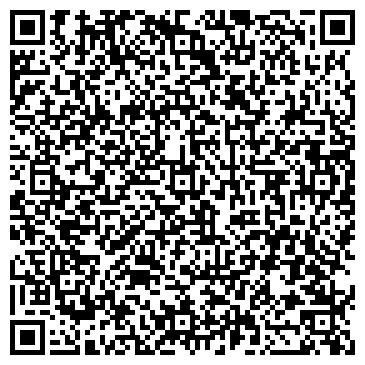 QR-код с контактной информацией организации Брок Интерсервис, ООО