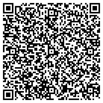 QR-код с контактной информацией организации ВИТА КЛУБ ЛЮБИТЕЛЕЙ БЕГА ПМОО