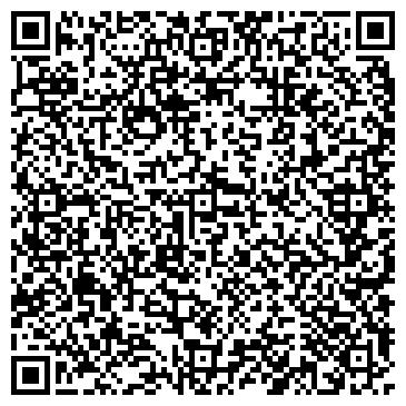 QR-код с контактной информацией организации KIPexpert, ЧП