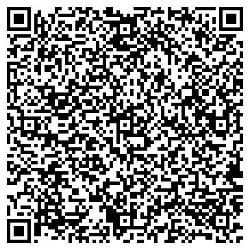 QR-код с контактной информацией организации Постулат, ООО