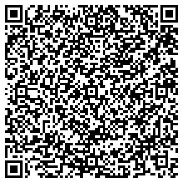 QR-код с контактной информацией организации Коновалов В.И., ЧП