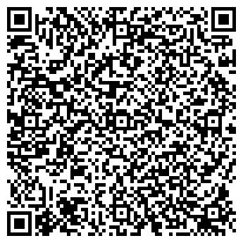 QR-код с контактной информацией организации Домовичок, ЧП