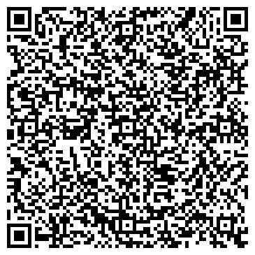 QR-код с контактной информацией организации Матрикс Групп, ЧП