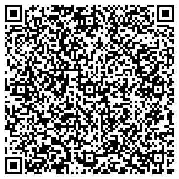 QR-код с контактной информацией организации Air-Tech, ЧП